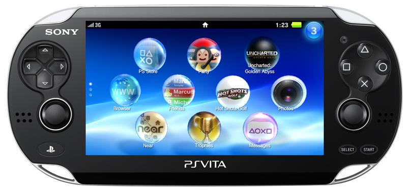 سوني اليابانية توقف إنتاج PS Vita العام القادم
