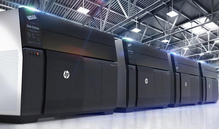 """هل تُمثل طابعة جديدة من """"إتش بي"""" نقلة نوعية للطباعة ثلاثية الأبعاد ؟"""