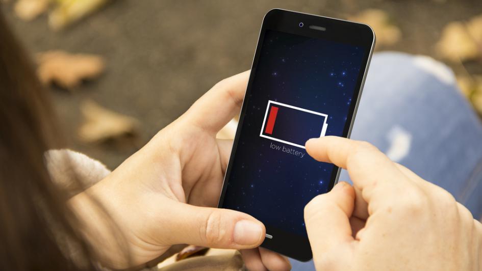 قوقل تغير بالخطأ إعدادت البطارية في الهواتف العاملة بنظام أندرويد باي