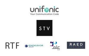 منصة Unifonic السحابية تحصل على استثمار بقيمة 78.75 مليون ريال