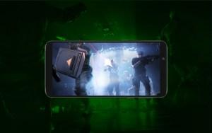 شاومي تكشف عن هاتف الألعاب Black Shark Helo بذاكرة رام 10 جيجا بايت