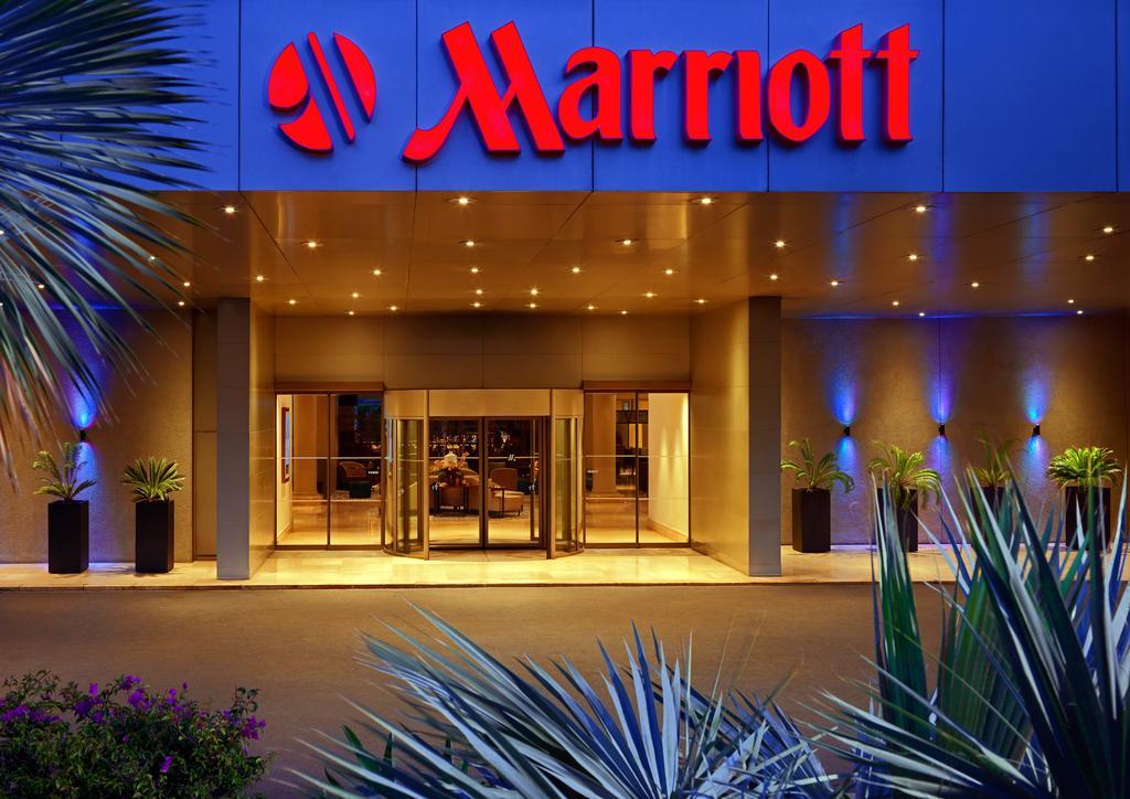 اختراق قاعدة بيانات الحجوزات لـ 500 مليون شخص في سلسلة فنادق ماريوت