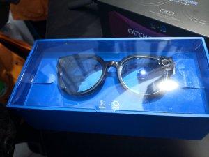 Tencent الصينية تكشف عن نظارة شبيهة بنظارة سناب شات