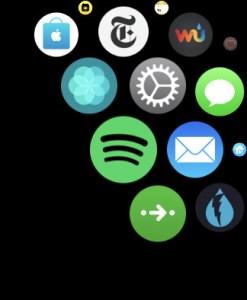 بدء اختبار تطبيق سبوتيفاي على ساعة آبل