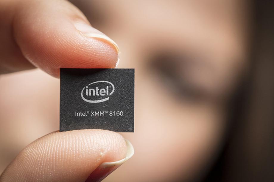 توقعات لاستخدام آيفون 5G لمودم الجيل الخامس من شركة إنتل XMM 8160