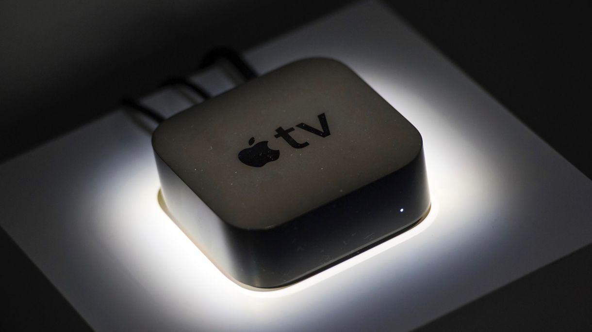آبل تدرس إطلاق جهاز شبيه بـ Chromecast لبث خدماتها المتلفزة على نطاق أوسع