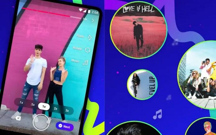 Facebook desafía a Tik Tok e ingresa al mercado del entretenimiento aplicando Lasso