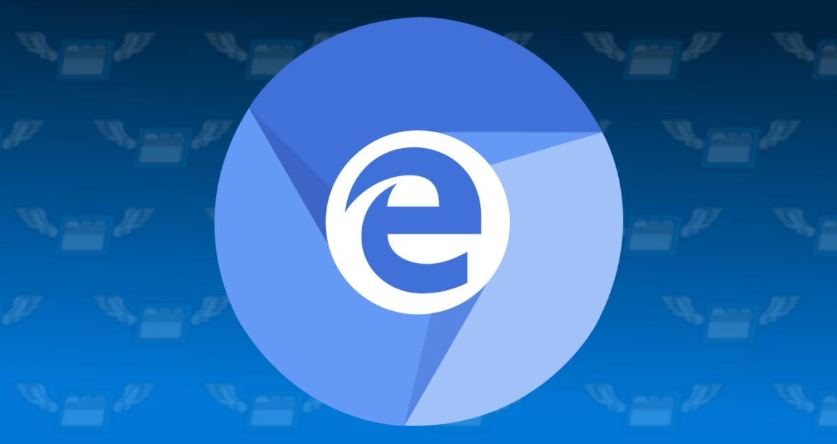 مايكروسوفت تعتمد مشروع Chromium المفتوح المصدر في تطوير متصفحها إيدج