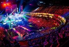 إنتل تمدد تعاونها مع شركة الألعاب والمسابقات الرياضية ESL مقابل 100$ مليون