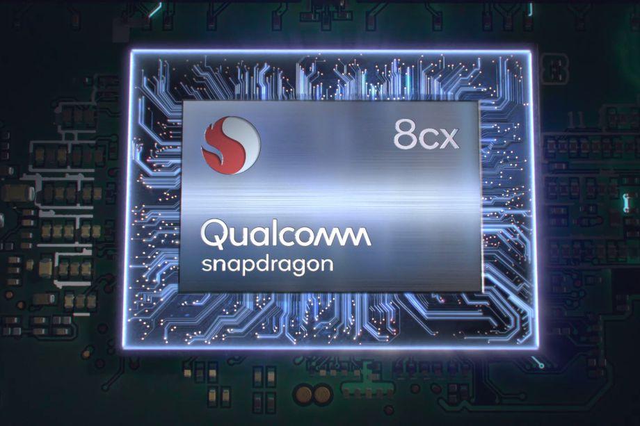 كوالكوم تكشف النقاب عن معالج Snapdragon 8cx المخصص للحواسيب المحمولة بنظام ويندوز
