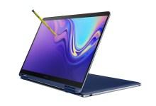 سامسونج تعلن عن جهازين Notebook 9 Pen بقياس 13 بوصة و15 بوصة