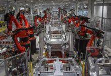 براءة اختراع من تسلا لتسريع إنتاج السيارات بمساعدة الواقع المعزز