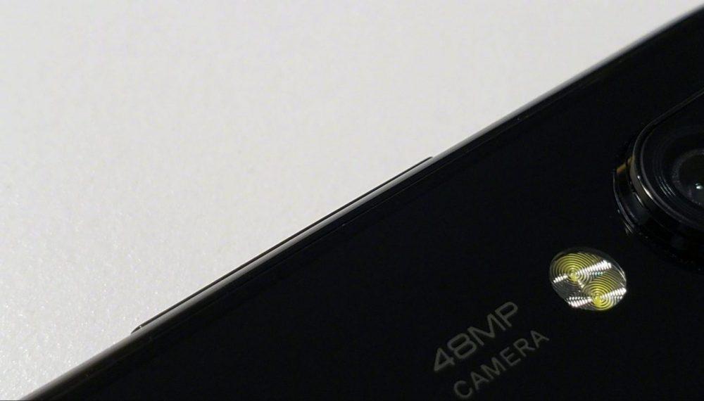 شاومي تستعد لإطلاق هاتف مع كاميرا بدقة 48 ميجا بكسل في يناير