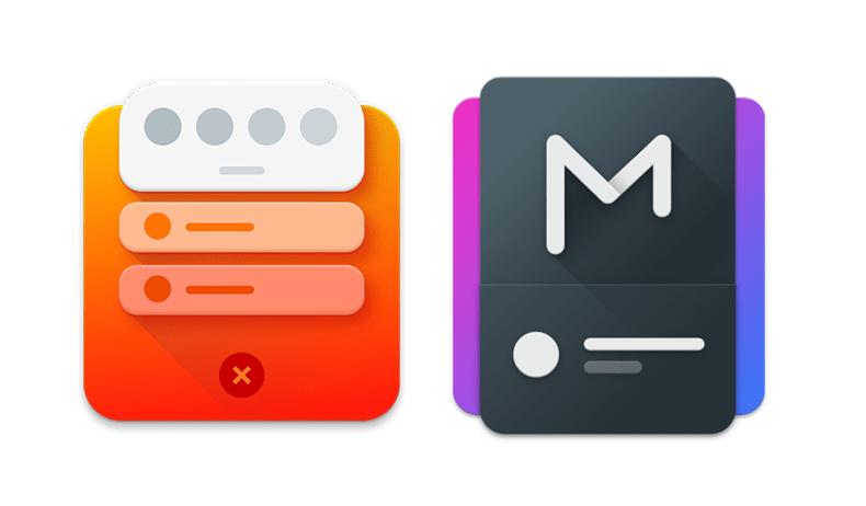 عودة تطبيقيPower Shade و Material Notification Shade لمتجر قوقل بلاي