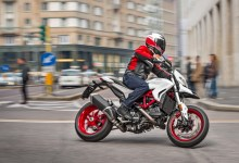 دوكاتي تعلن عن بدء إنتاج دراجات بمحركات تعمل بالكهرباء قريبًا