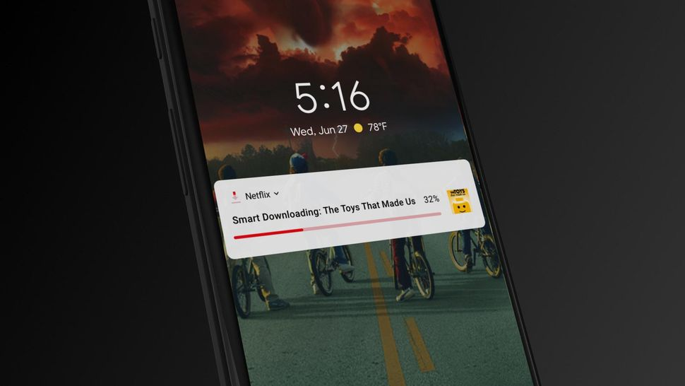 نتفليكس على iOS يدعم الآن تنزيل الحلقة التالية وحذف السابقة تلقائيًا