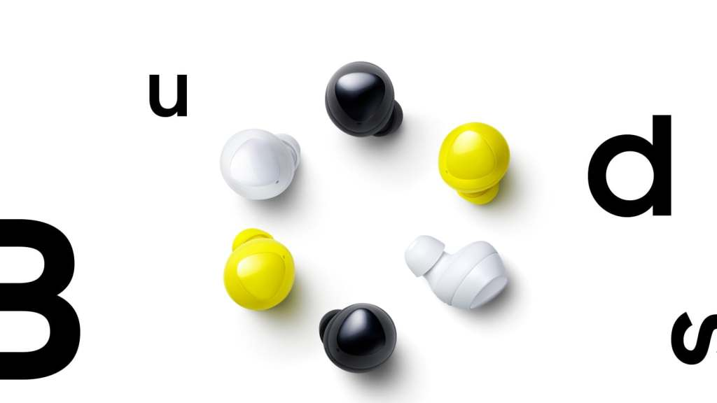galaxy-buds-white-black-yellow-group-image-lap