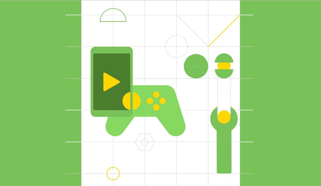 قوقل تُنشأ موقعًا مخصصًا لتطوير ألعاب أندرويد