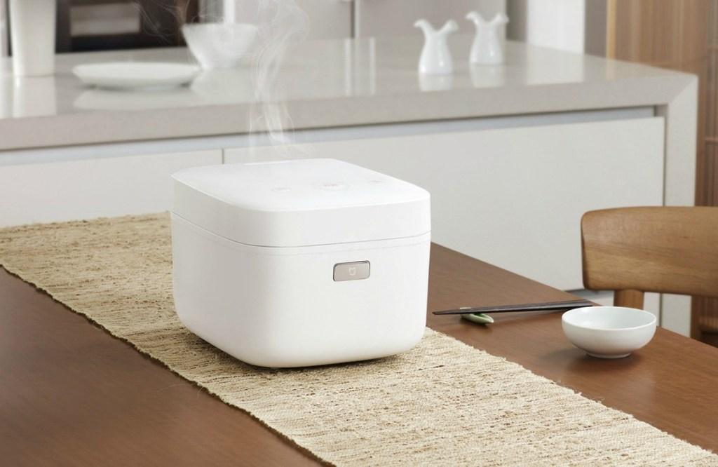 جهاز طبخ الأرز الكهربائي Mi Electric Rice Cooker