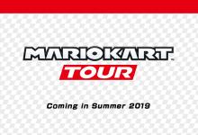 نينتندو تُعلن عن قبول طلبات الدخول للإصدار التجريبي لـ لعبة Mario Kart Tour