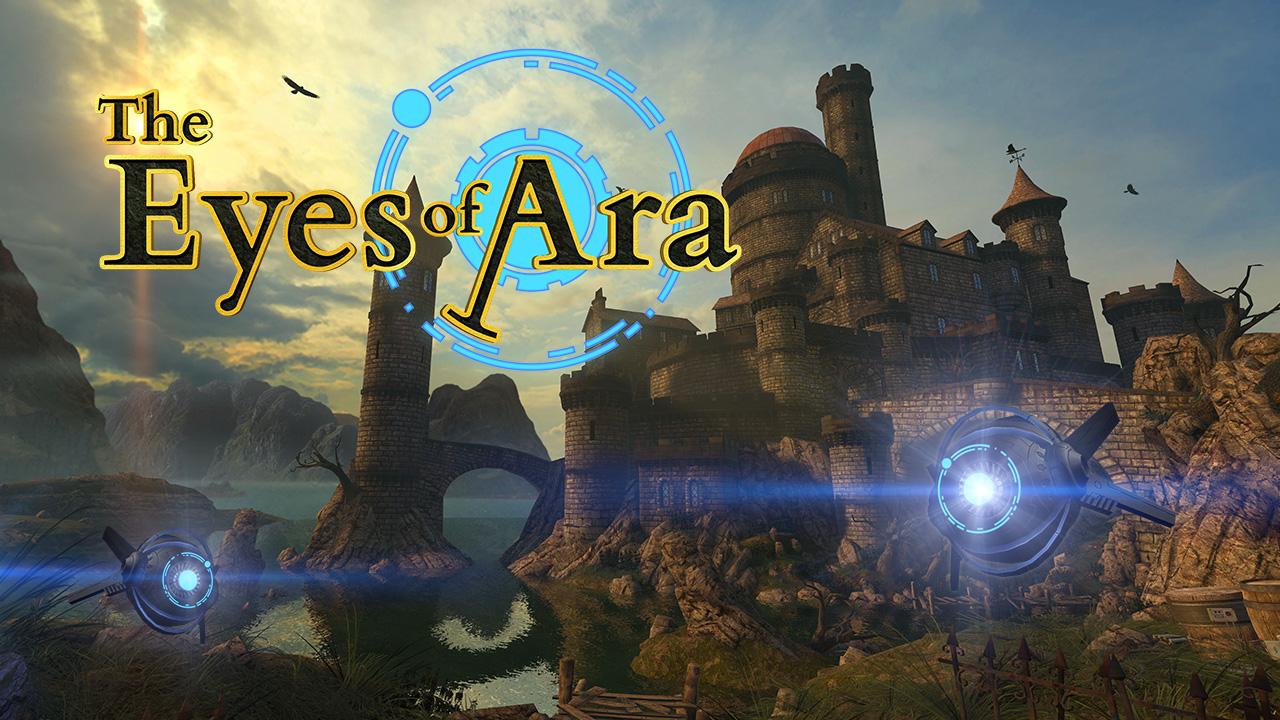 أخيرًا لعبة المغامرات والألغاز The Eyes of Ara متاحة الآن على أندرويد - عالم التقنية