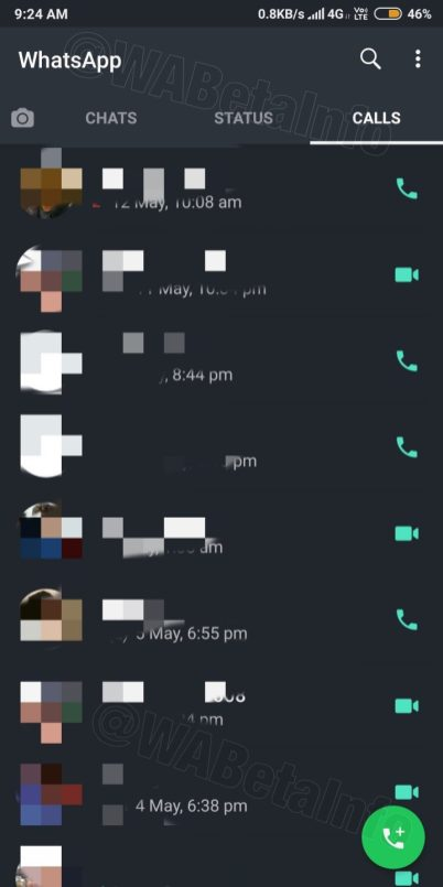 whatsapp-night-mode-calls