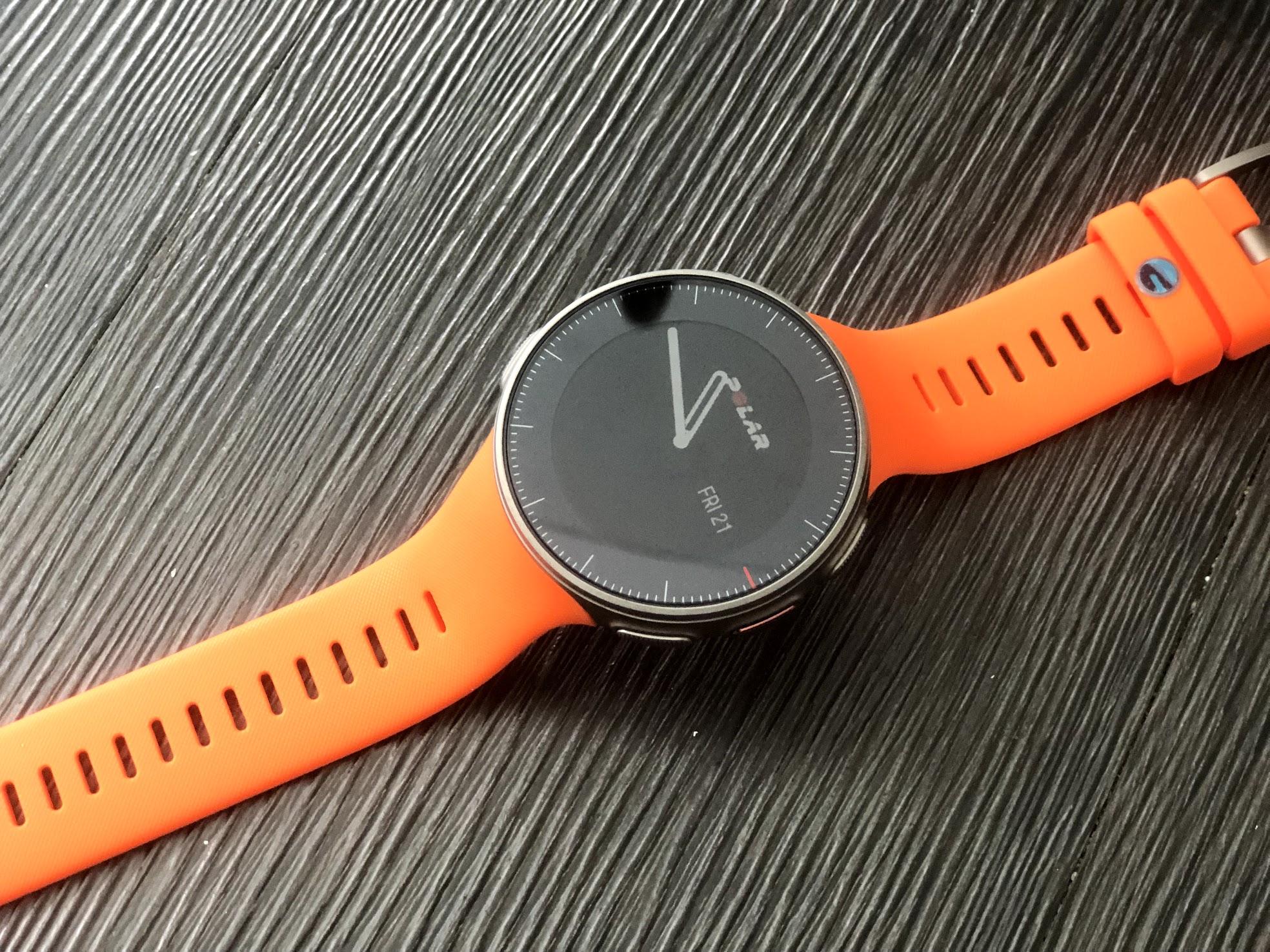 8c6c896ab مراجعة Polar Vantage V: ساعة يد ذكية، للرياضيين المحترفين فقط !
