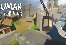 Human: Fall Flat لعبة ألغاز مبنية على الفيزياء متاحة الآن على أندرويد