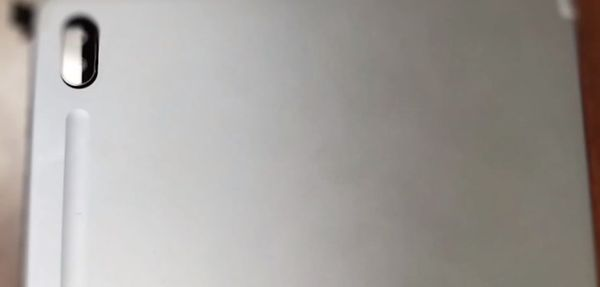 سامسونج تعمل على الجهاز اللوحي Galaxy Tab S6 بكاميرا خلفية مزدوجة