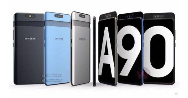 Galaxy-A90