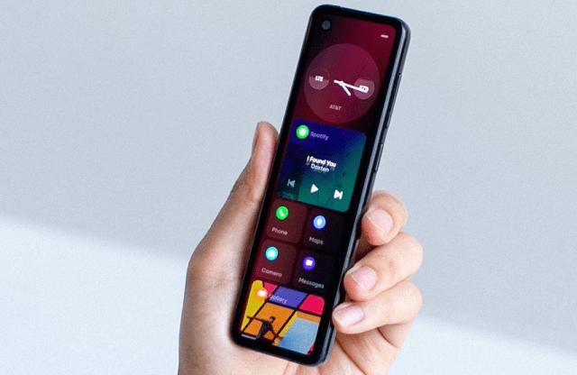 شركة Essential تعمل على هاتف بتصميم مختلف وطويل جدًا