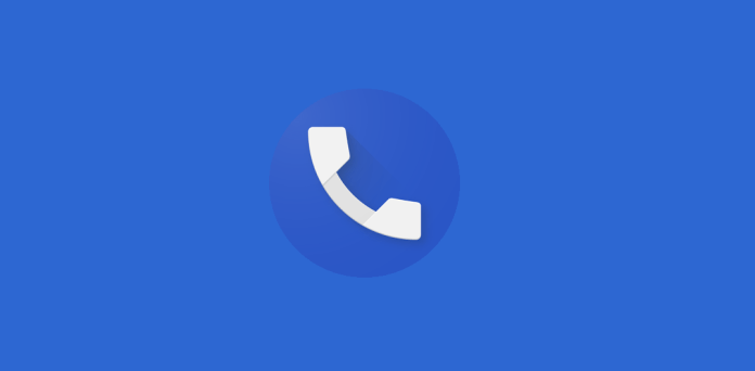 Google is working to add a default button to record calls in its phone application