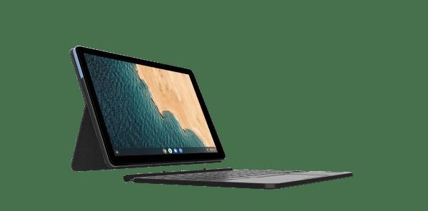 لينوفو كروم بوك IdeaPad Duet Chromebook