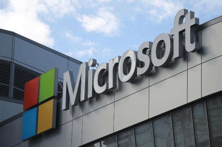مايكروسوفت تحقق 43.3 مليار دولار إيرادات في الربع المالي الثاني 2021