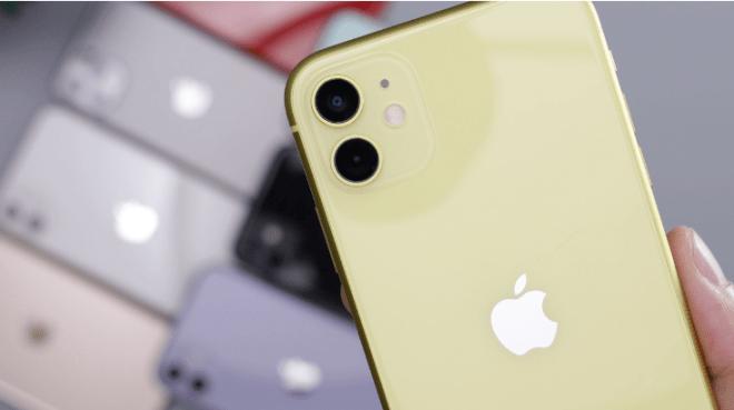 آبل تحوّل ظهر هواتف الآيفون إلى زر ضخم يمكنك استخدامه الآن