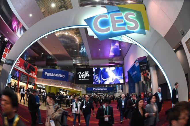 معرض إلكترونيات المستهلك CES2021 يُعقد في موعده لكن افتراضيًا