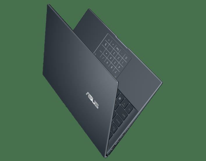 أسوس ZenBook 14