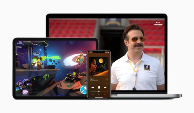 مؤتمر آبل: خدمة Apple One تجمع أحدث خدمات الشركة ضمن حزمة واحدة