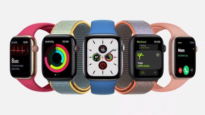 مؤتمر Apple: الإعلان عن الجيل السادس من Apple Watch وإصدار SE مصغر - Apple Watch Series 6