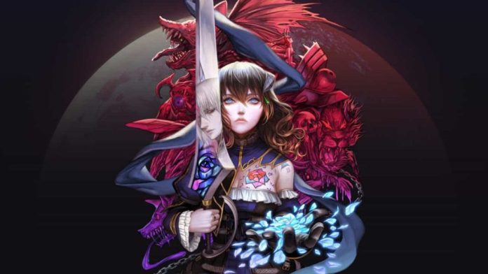 Bloodstained: Ritual of the Night is coming on Android and iOS