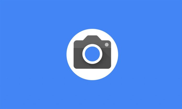 A modified version of the Google Camera app that brings Pixel 5 features to other phones