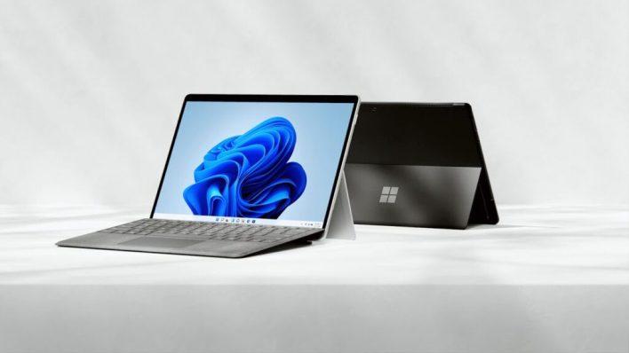جهاز Surface Pro 8