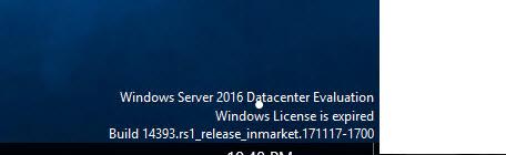 如何延长D365财务与运营虚拟机的试用期 / How to extend trail period on D365 Finance and operation Dev box vm.