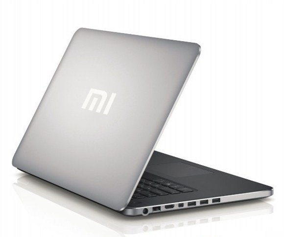 xiaomi mi notebook view