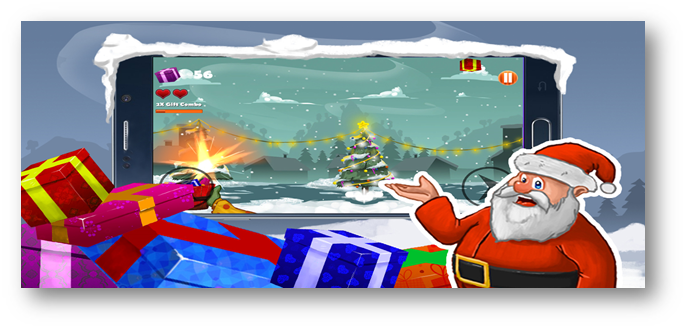 christmas apps 3
