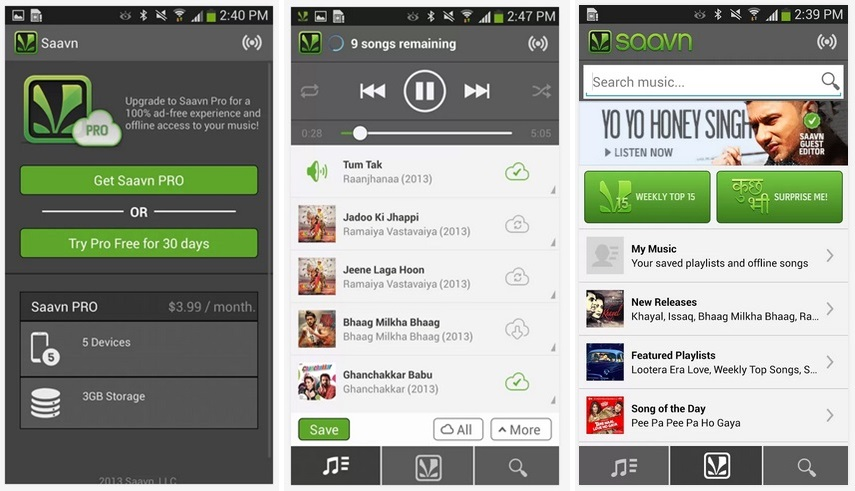 android music 04