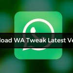 Download WA Tweaks 2.1.4