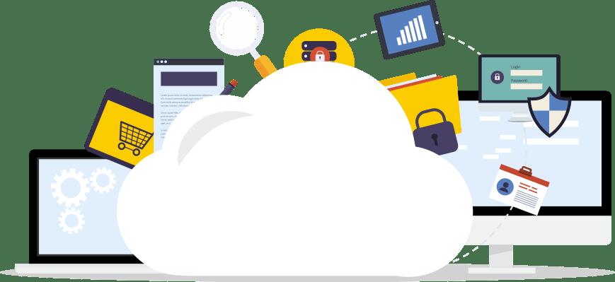 Cloud Computing Services Dayton, Cincinnati, & Columbus, Ohio.