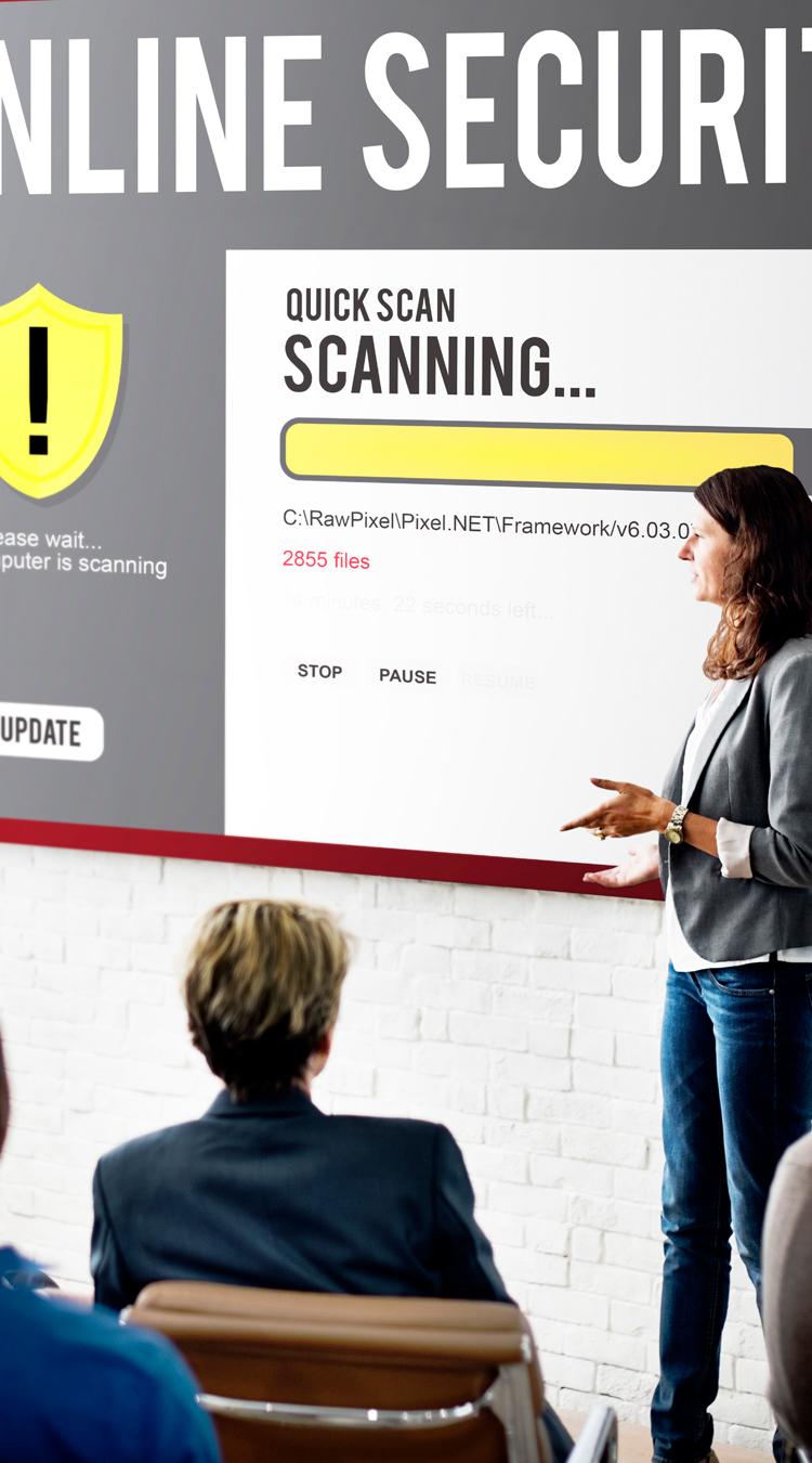 Employee Awareness Training