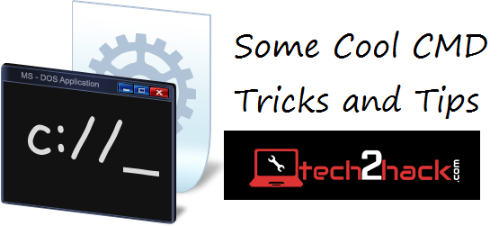 cmd tricks and tips main